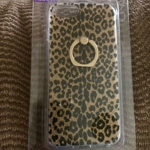Icing Protective Cade for iPhone 6/7-New
